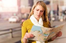 Топ-10 интересных городов  для путешествий