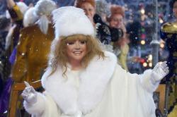 Алла Пугачева отказалась от участия в новогодних «огоньках»
