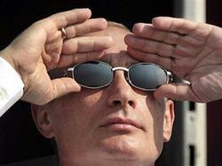 Голливуд заинтересовался личностью Владимира Путина