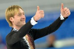 Евгений Плющенко примет участие в Олимпиаде-2018