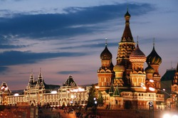 Москва – не место для комфортной жизни