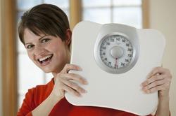 Потеря веса улучшает сон