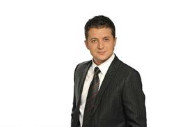 Неизвестные избили актера Зеленского