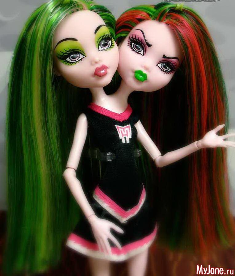 Депутаты собираются запретить кукол Monster High ... Монстр Хай Куклы Дракулаура
