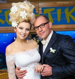 Телеведущая Лена Ленина разводится с французским бизнесменом