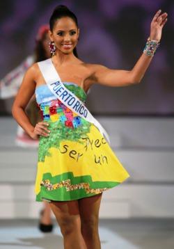 Названо имя победительницы конкурса «Мисс Вселенная - 2014»