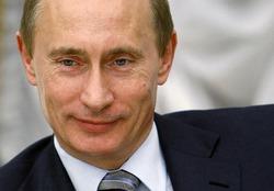 Самый влиятельный человек живёт в России