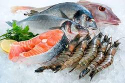 Жирная рыба – действенная профилактика рака