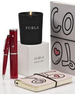 Предновогодняя коллекция аксессуаров от Furla