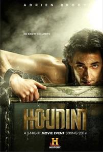Гудини/ Houdini