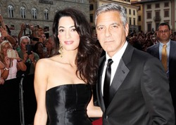 Джордж и Амаль Клуни станут родителями