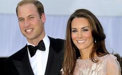 Принц Уильям и Кейт Миддлтон заменят Елизавету II на престоле
