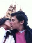 Испания влюбляет, соединяет, обжигает, сближает и даже женит..)