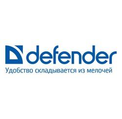Конкурс «Желанные подарки» от Defender