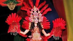 Убита претендентка на звание «Мисс мира - 2014»