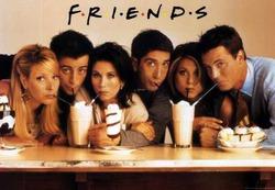 В США снимут продолжение сериала «Друзья»