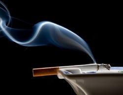 Пассивное курение убивает