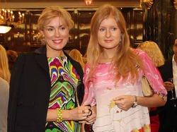 Дочь Марии Шукшиной родила мальчика