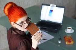 Употребление шоколада ведёт к развитию депрессии и стресса