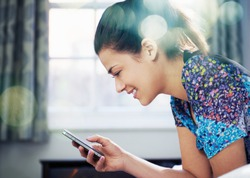 А как у вас в мобильном телефоне записан любимый человек?
