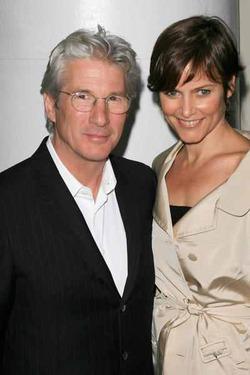 Развод может стоить Ричарду Гиру 100 млн. долларов