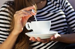 Спасение женщин-наркоманок - кофе