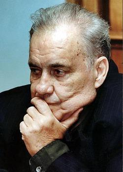 Смертельные прогнозы экстрасенсов в отношении Эльдара Рязанова