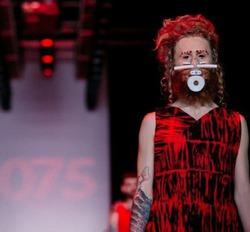 Российский утконос намерен покорить мир моды