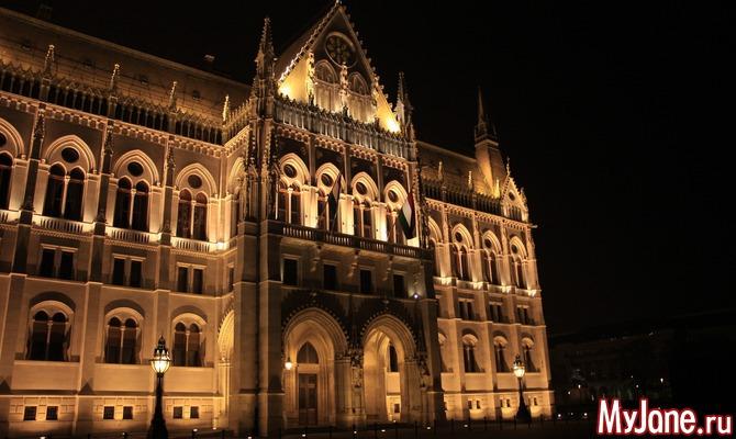 Париж Восточной Европы: едем в Будапешт