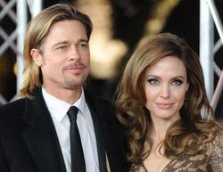 Анджелина Джоли и Брэд Питт поскандалили из-за работы