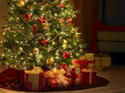Фильмы с рождественской и новогодней тематикой