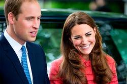 Принц Уильям и Кейт Миддлтон выбрали имя для дочки