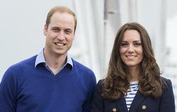 Кейт Миддлтон ждёт близнецов?