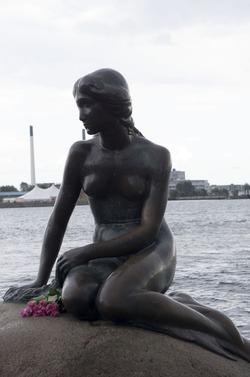 Зарисовки из Копенгагена
