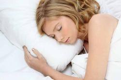 Похудение улучшает сон