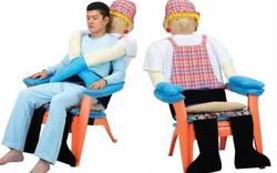 Кресло против одиночества