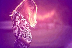 Блейк Лайвли ждёт ребенка