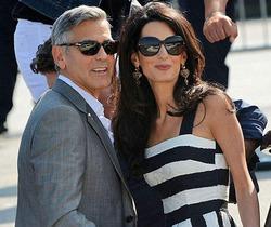 Джордж Клуни подарил супруге дом за 8 миллионов долларов