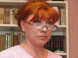 Роза Сябитова не советует худеть