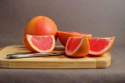 Грейпфрут вновь назван самым эффективным для похудения