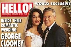 Джордж Клуни женится еще раз