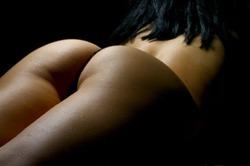 Бразильские женщины чаще остальных увеличивают ягодицы