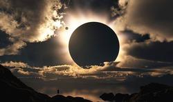 Солнечное затмение - уникальная возможность изменить свою судьбу
