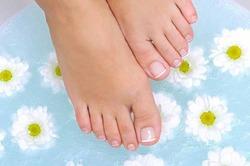 Маска-носки – и ноги как новенькие!