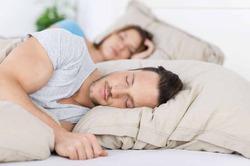 Гаджеты несущественно ухудшают сон