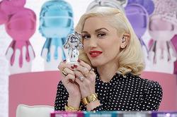 Гвен Стефани представила коллекцию парфюмов