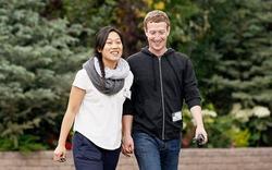 Марк Цукерберг с супругой отдали на борьбу с Эболой 25 миллионов долларов