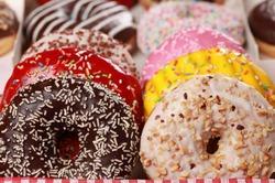 Чем сладости вредны для растущего организма