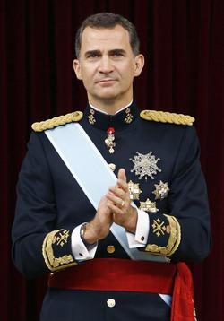 Испанец дошел до короля, представляясь агентом разведки