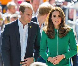 Стала известна дата появления второго малыша Кейт Миддлтон и принца Уильяма на свет